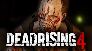 Dead Rising 4 - БОСС ЗОМБИ В ЭКЗОСКЕЛЕТЕ #10