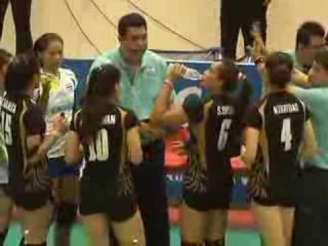 การแข่งขันวอลเลย์บอลหญิงชิงแชมป์แห่งเอเชีย 2013 ครั้งที่ 17
