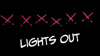 LIGHTS OUT [Blackout Drumline]