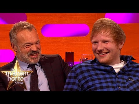 Download Youtube: Ed Sheeran EXTENDED INTERVIEW on The Graham Norton Show