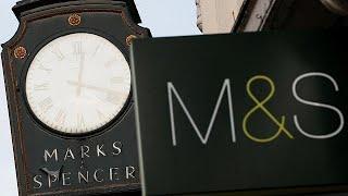 Marks & Spencer İngiltere'de 100 Mağazayı Kapatacak