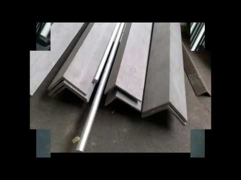 stainless steel bar grating ,steel rod