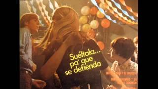 Los Steivos - Enamorada de un amigo mío / Que se vayan al infierno (1967)