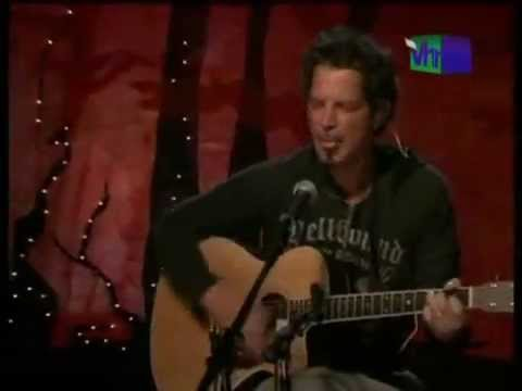 Chris Cornell - Like a Stone [Vh1 Unplugged] 1