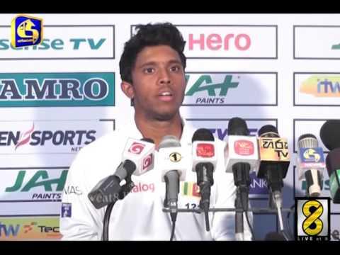 Sri Lanka Historic Win Over Australia