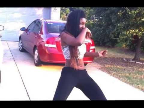 She Cant Take by Ralphy | T-Team Mondreezy & NikeGirlz DayaBlast
