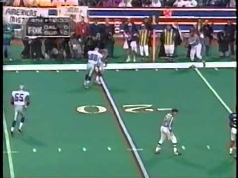 1996 Buffalo Bills
