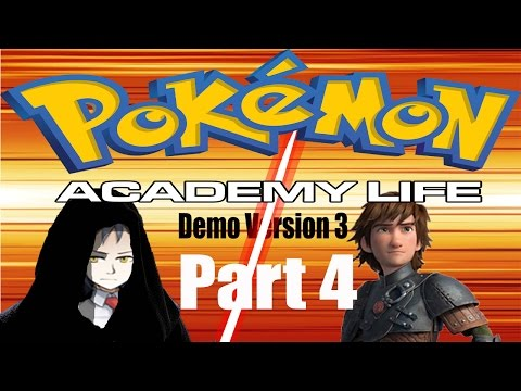 Cheren is a Sith Lord?!   PAL Demo v 1.0.3   Part 4