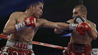Nonito Donaire vs Vic Darchinyan 2 Full Highlights - (The Great Escape)
