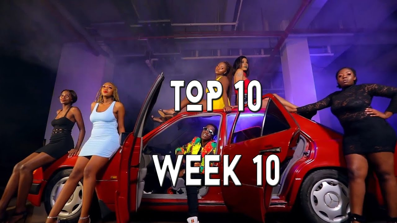 Download Top 10 New African Music Videos | 7 March - 13 March 2021 | Week 10