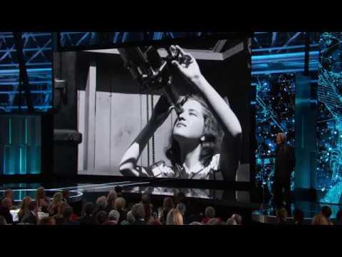 In Memoriam: Vera Rubin, Maryam Mirzakhani: 2018 Breakthrough Prize Ceremony