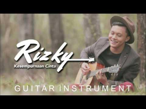 Kesempurnaan Cinta - Rizky Febrian - Guitar Instrument