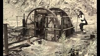 фрагмент фильма перестрелка в каньоне