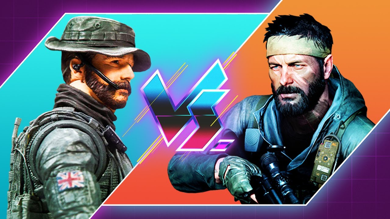 Call Of Duty: Cold War Vs Modern Warfare - Which Is Better?