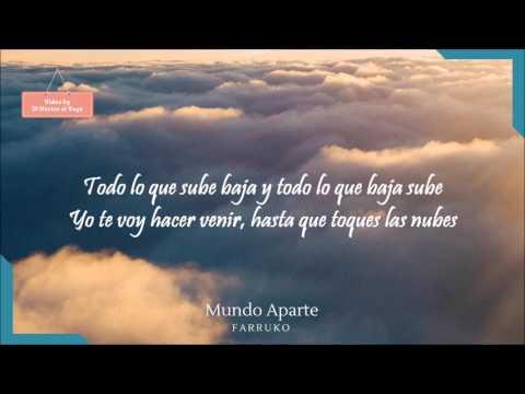 Mundo Aparte (Letra) - MYM & Farruko - Lyrics 2017