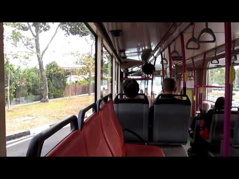 Scania K310UD - SBS7888K on 25 (SBS Transit)