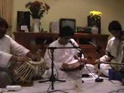 Raag Hansadhwani-Tarana