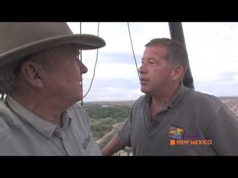Travel Guide New Mexico tm, Hot Air Ballooning, Albuquerque New Mexico