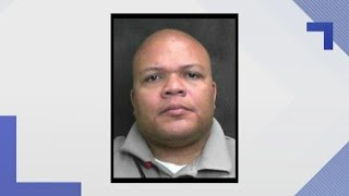 Seneca school resource officer dies