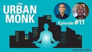 The Urban Monk Podcast – David Gershon: Empowering Communities