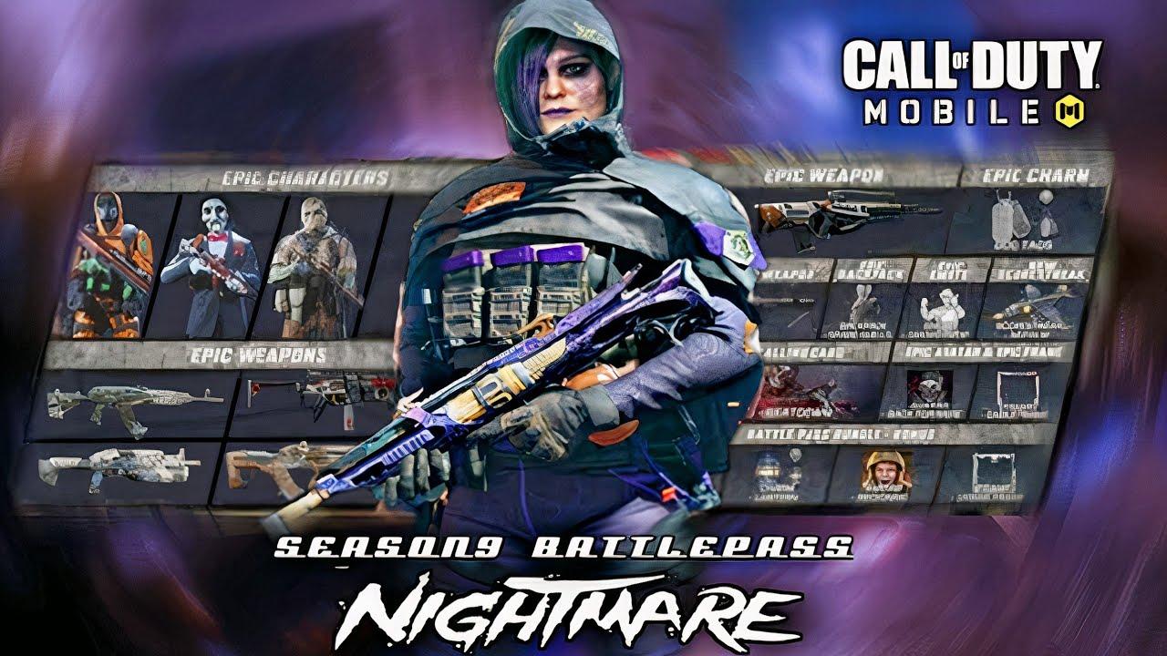 Download SEASON 9 BATTLEPASS CHARACTER LEAKS | LEGENDARY GUNZO FIRST LOOK | NEW OPERATOR SKILL | COD MOBILE