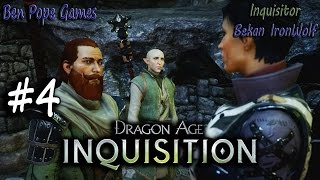 Dragon Age Inquisition - Let