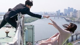Asian crush💓 cute love story    Tu Dua Hai Dua 💕   hindi song Korean mix    heart touching💖