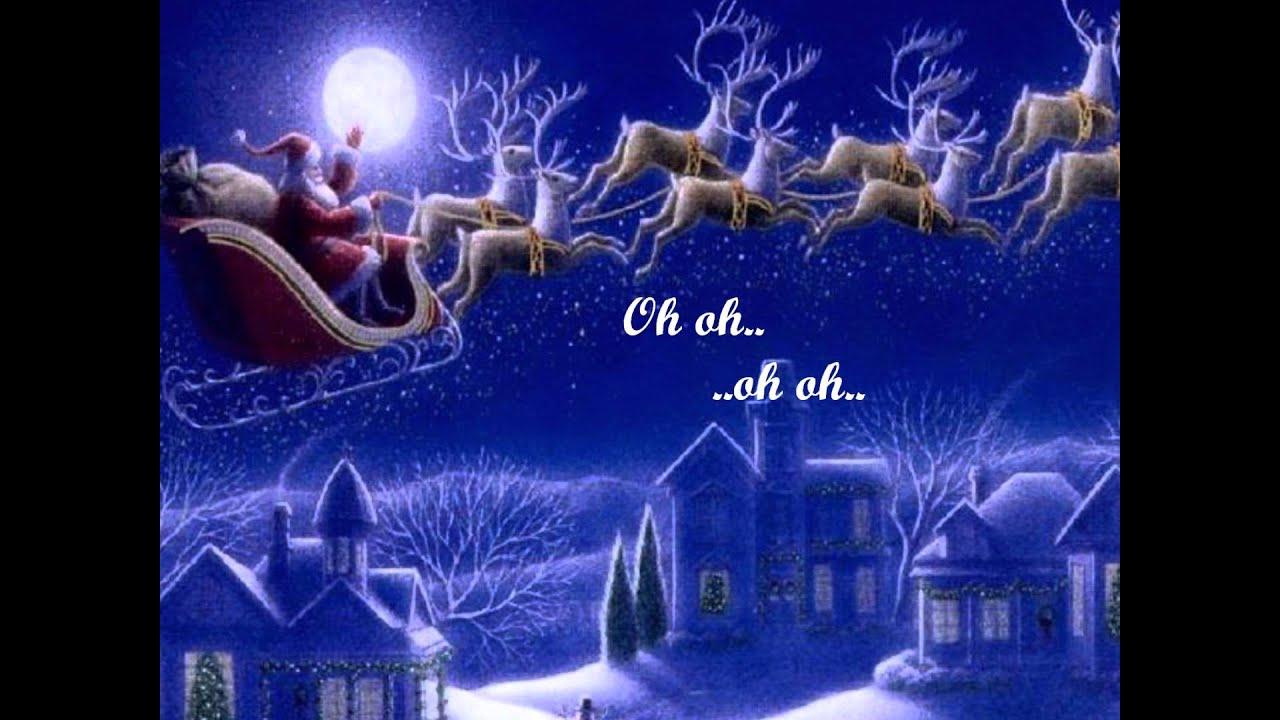 It S Christmas Time Again Backstreet Boys Traduzione Italiana Youtube