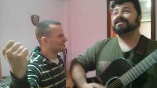 "Nick ""Metalizer"" Protonotarios: Το Φιλί"