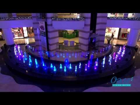 OASE Fountain Technology - Akbati   Istanbul, Turkey