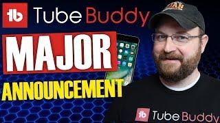 TubeBuddy