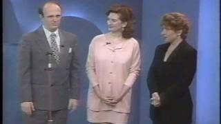 """NOLA TV: """"Angela"""" starring Cynthia Owen, 1995"""