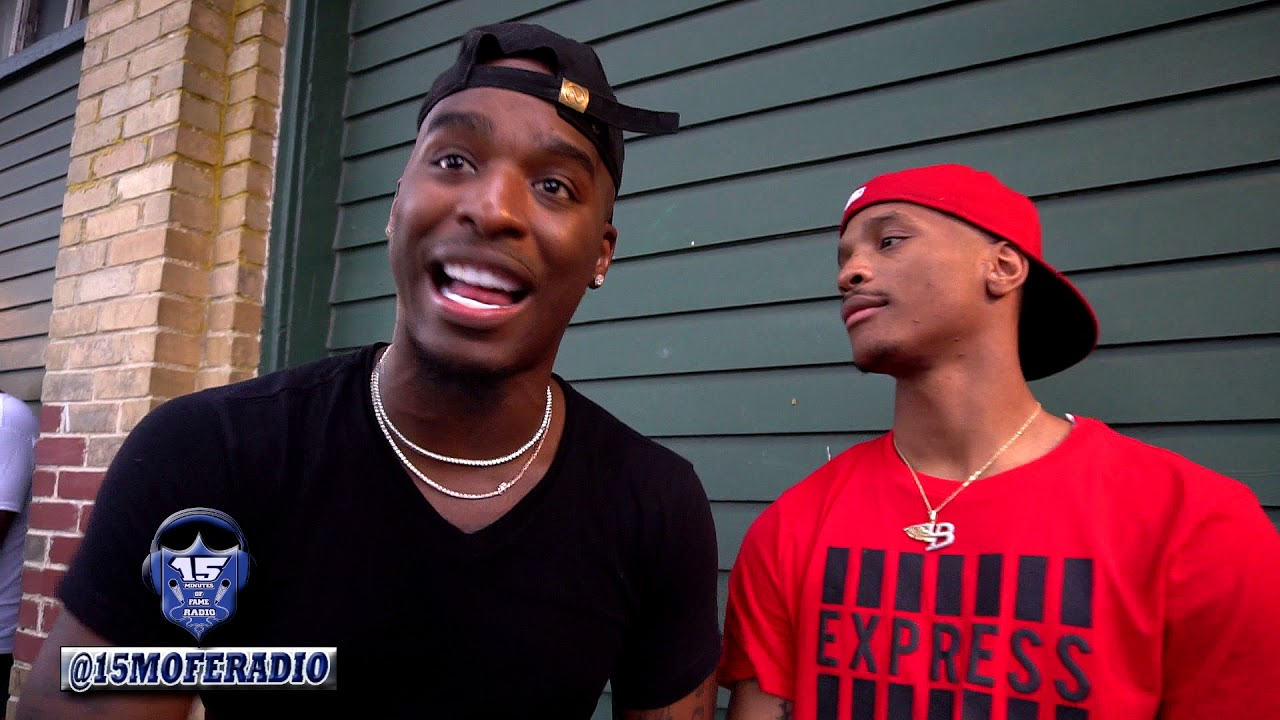 Hitman Holla And Showout Recaps Battle With Bill Collector At