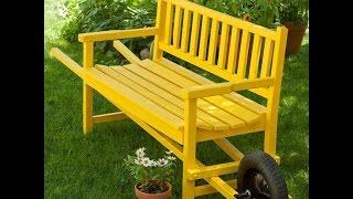 Садовые скамейки(, 2015-03-08T19:18:28.000Z)