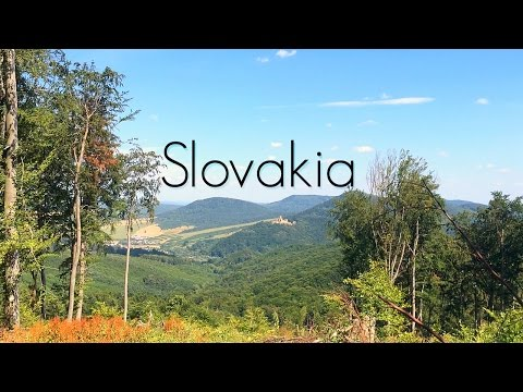 60 seconds in Slovakia