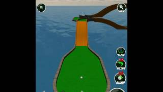 Mini Golf Stars 3D iOS and Android Gameplay Walkthrough Full Game 42 Minutes