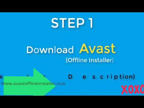 avast 2016 free download offline installer