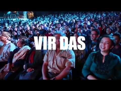 Vir Das in America This November - The Club Tour