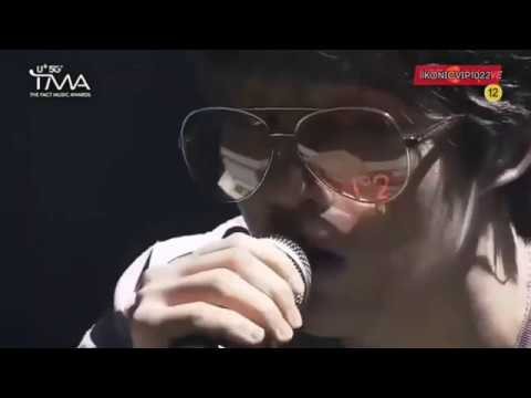 IKON(아이콘)| 190424 LOVE SCENARIO (사랑을 했다) +KILLING ME (죽겠다) @ THE FACT MUSIC AWARDS 2019