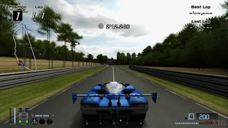 [#127] Gran Turismo 4 - Toyota MINOLTA 88C-V Race Car '89 HD PS2 Gameplay