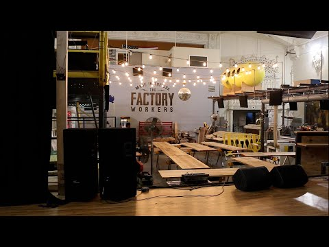 WATCH: N.J. factory owner has a unique way to encourage people to shop local
