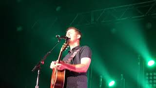 Scotty McCreery- Home In My Mind - Turlock CA - May 11,2018