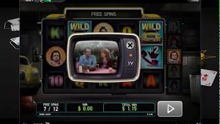 видео 4 Reel Kings онлайн игровой автомат на деньги в казино Вулкан