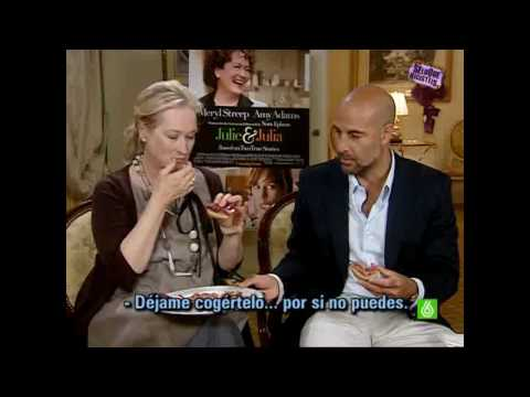 Best of Meryl Streep - Interviews - Part 1