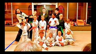 #martial arts 🤛 MOJO DOJO 🤜