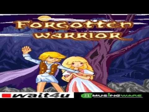 Эта игра была у каждого на телефоне Samsung - Forgotten Warrior