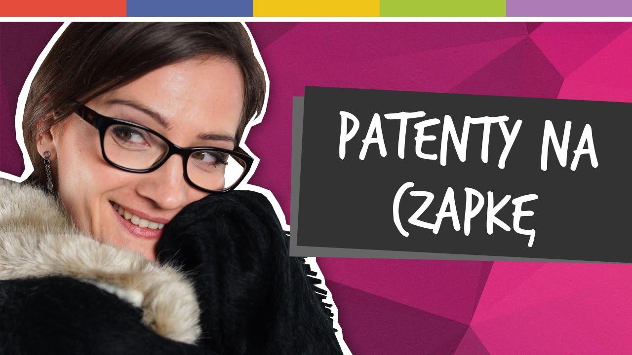 Sprytne Babki i Zuzanna Borucka - mega patenty na czapkę