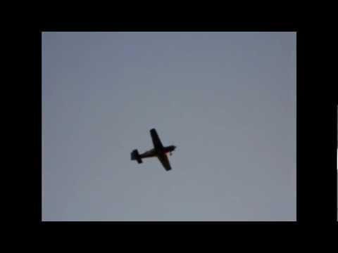 Scottish Aviation Bulldog N178BD