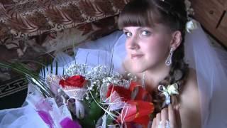Сборы жениха и невесты нежно и романтично