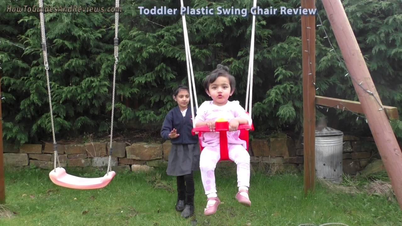 Cheap Toddler Swing Chair Review